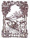 D.A.C.L. I à XV reliés en 1/2 chagrin rouge