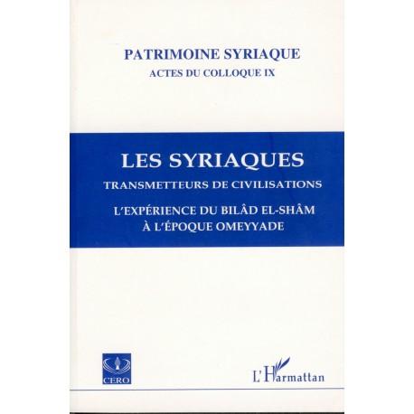 Les Syriaques