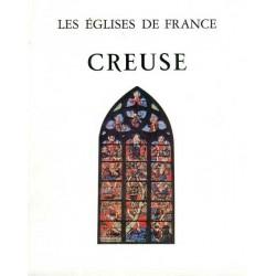 Les églises de France : la Creuse
