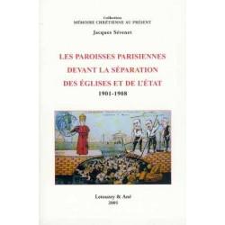 Les paroisses parisiennes devant la Séparation des Églises et de