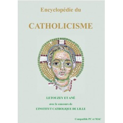 ENCYCLOPEDIE CATHOLICISME CD Rom