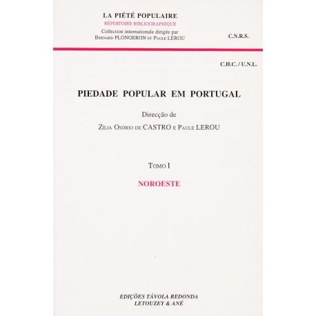 Piedade popular em Portugal, I, Noroeste