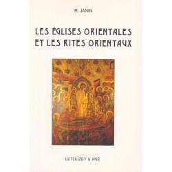 Les Églises orientales et les rites orientaux