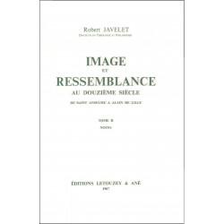 Image et ressemblance au douzième siècle, de Saint Anselme à Ala