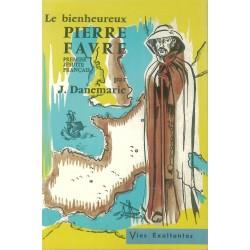 Le bienheureux Pierre Favre