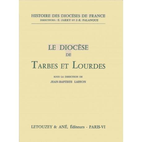 Diocèse de Tarbes et Lourdes