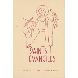 Les Saints Évangiles
