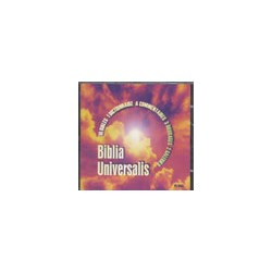 Biblia Universalis, module de base avec moteur de recherches